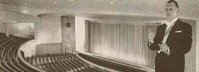 Inlander: Memorial Hall Opening with Geiger 1956